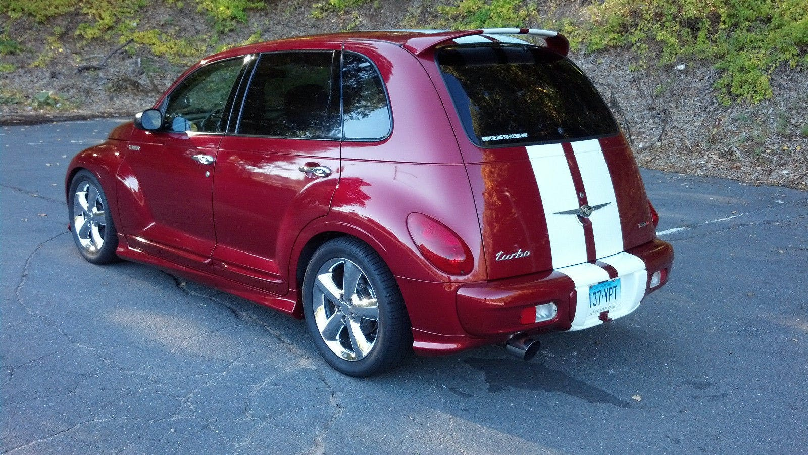 2000 2010 Chrysler Pt Cruiser Bc Racing Coilovers Br Type 2003 Wiring Harness Problems User Picture
