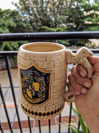 Official Harry Potter House Mug - 600 ml