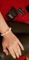 Crown & Crystal Beads
