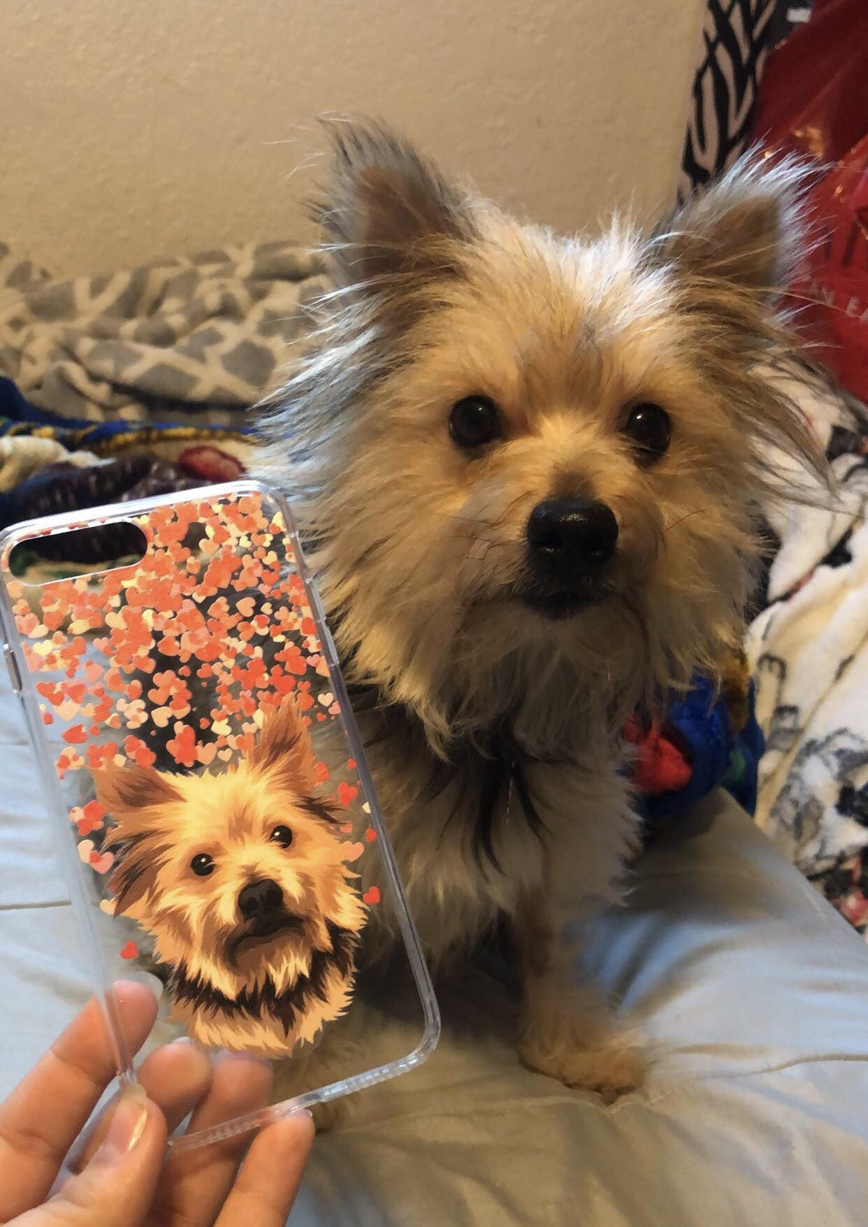 Valentine's Custom Phone Case