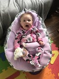 Snuggle Pod Baby Seats