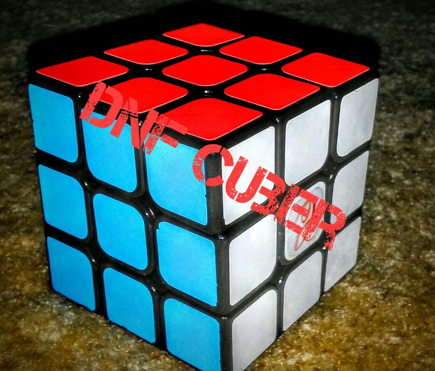 YuXin Blue 4x4 | CubeDepot