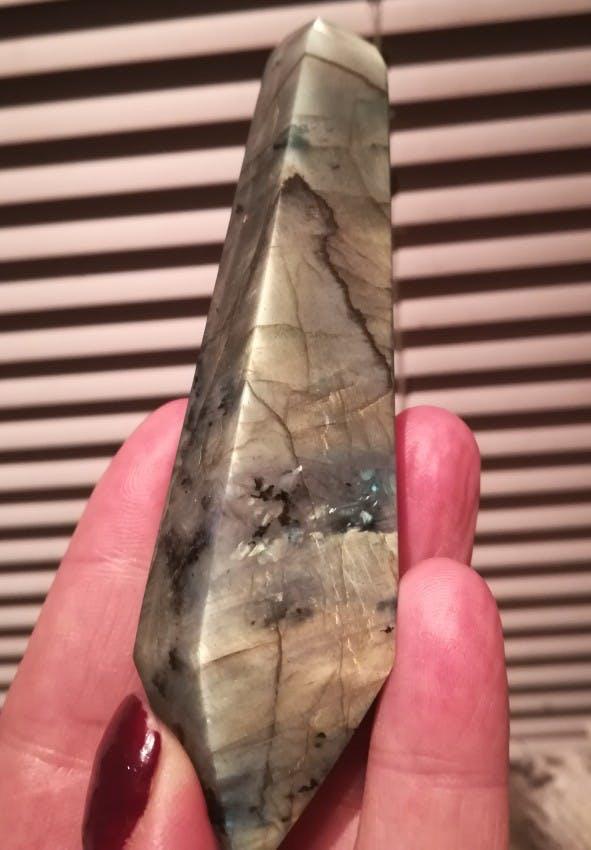 Natural Rock Crystal Carved Smoking Stoner Stones