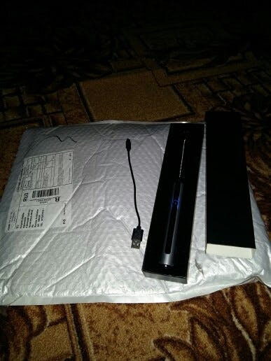 Rechargeable Long Handle Electric Arc Lighter