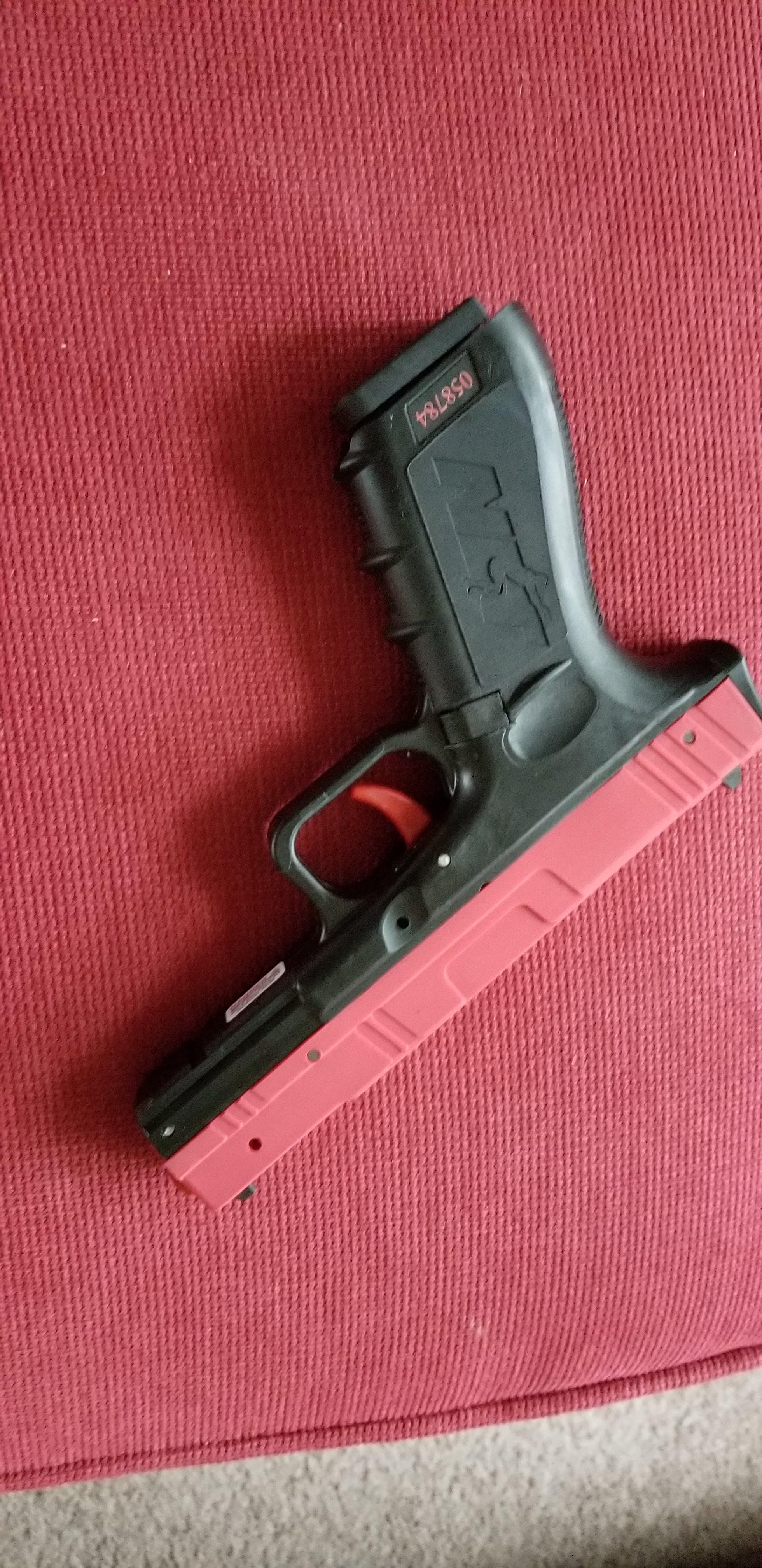 SIRT Training Pistol | Training Pistol | Gun Goddess