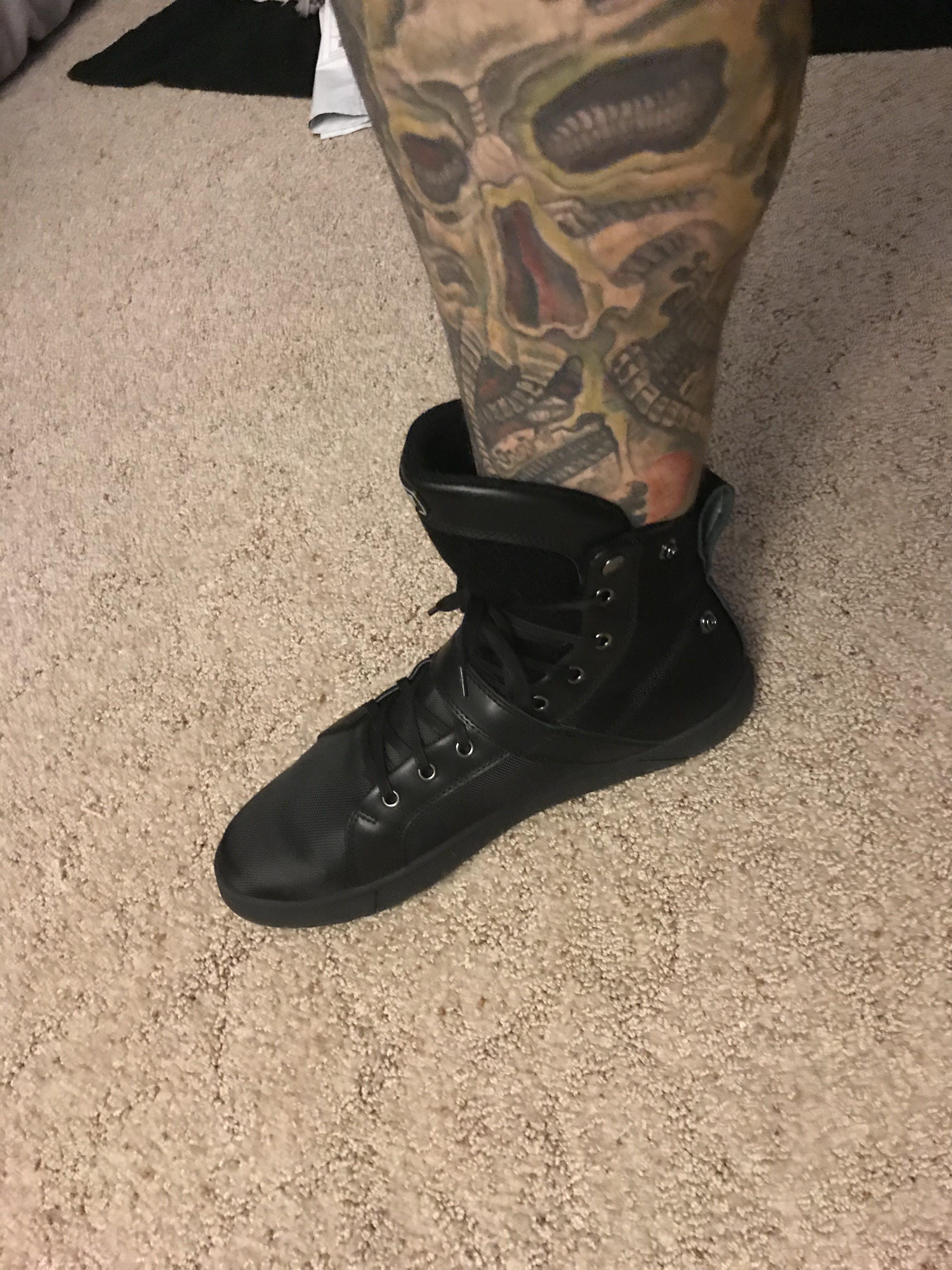 117a58eb30a43 Heyday Footwear