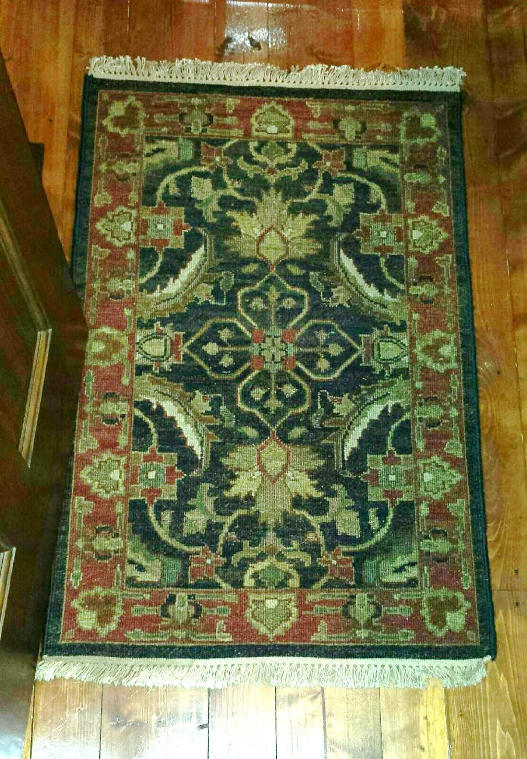 Rubber Anchor Rug Pad Uniquely Modern Rugs