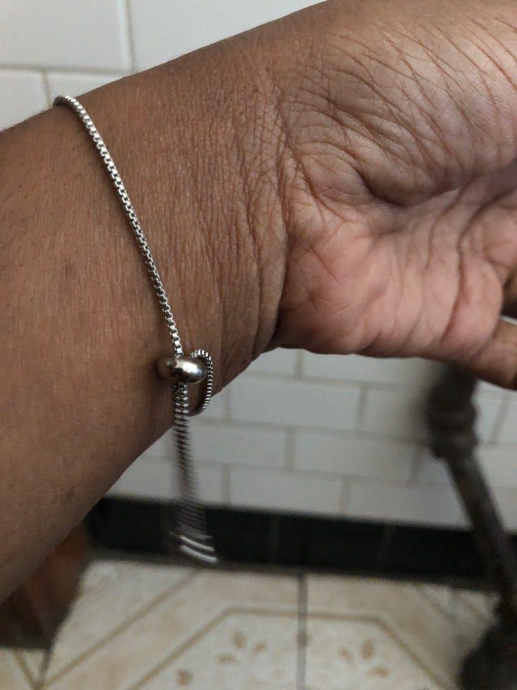 Infinity Adjustable Bracelets & Bangles