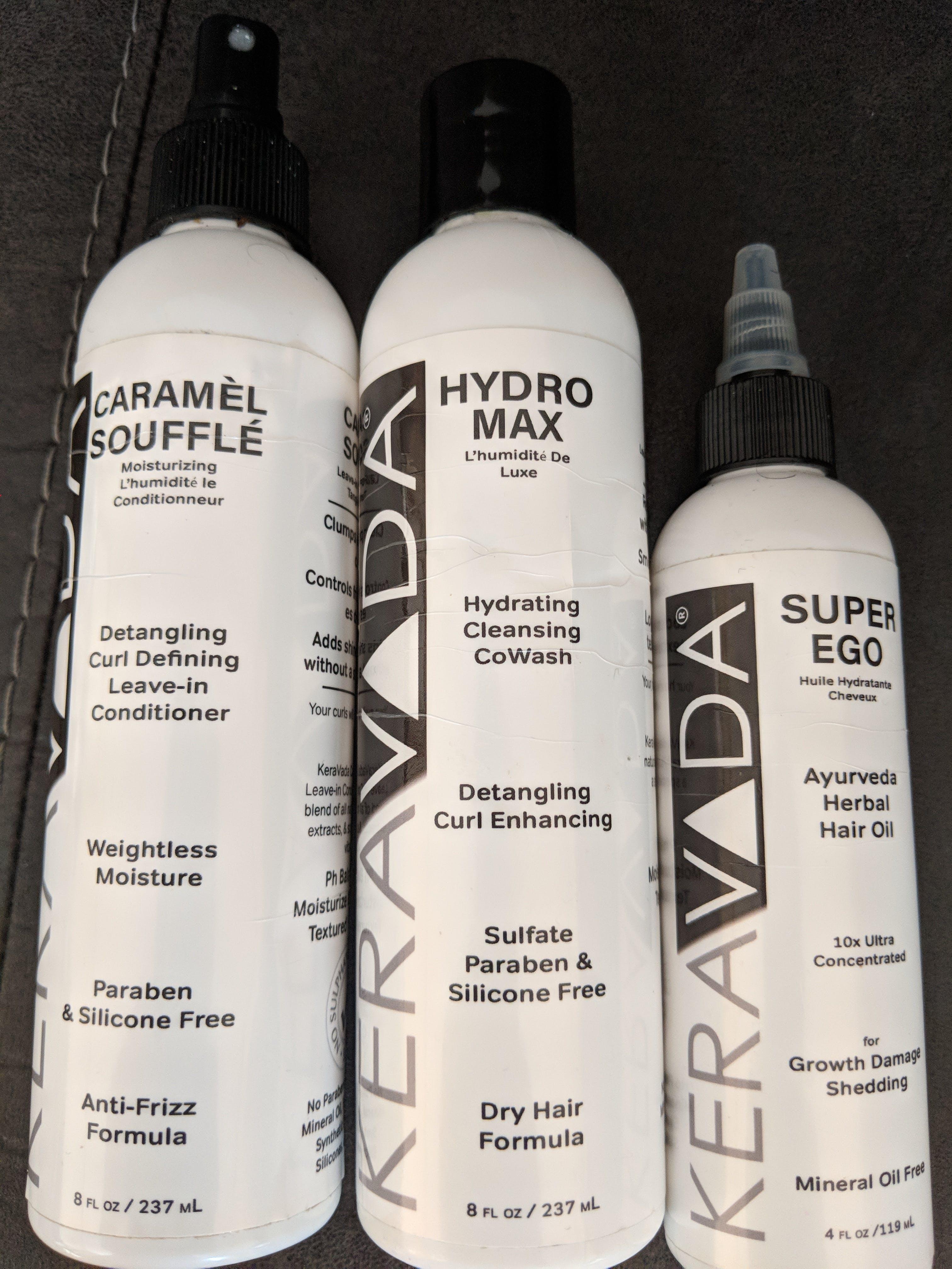HYDROMAX 2.0 CO-WASH
