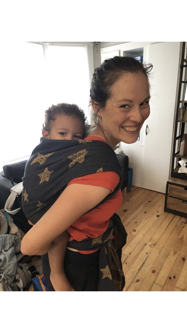 Babywearing Consultation