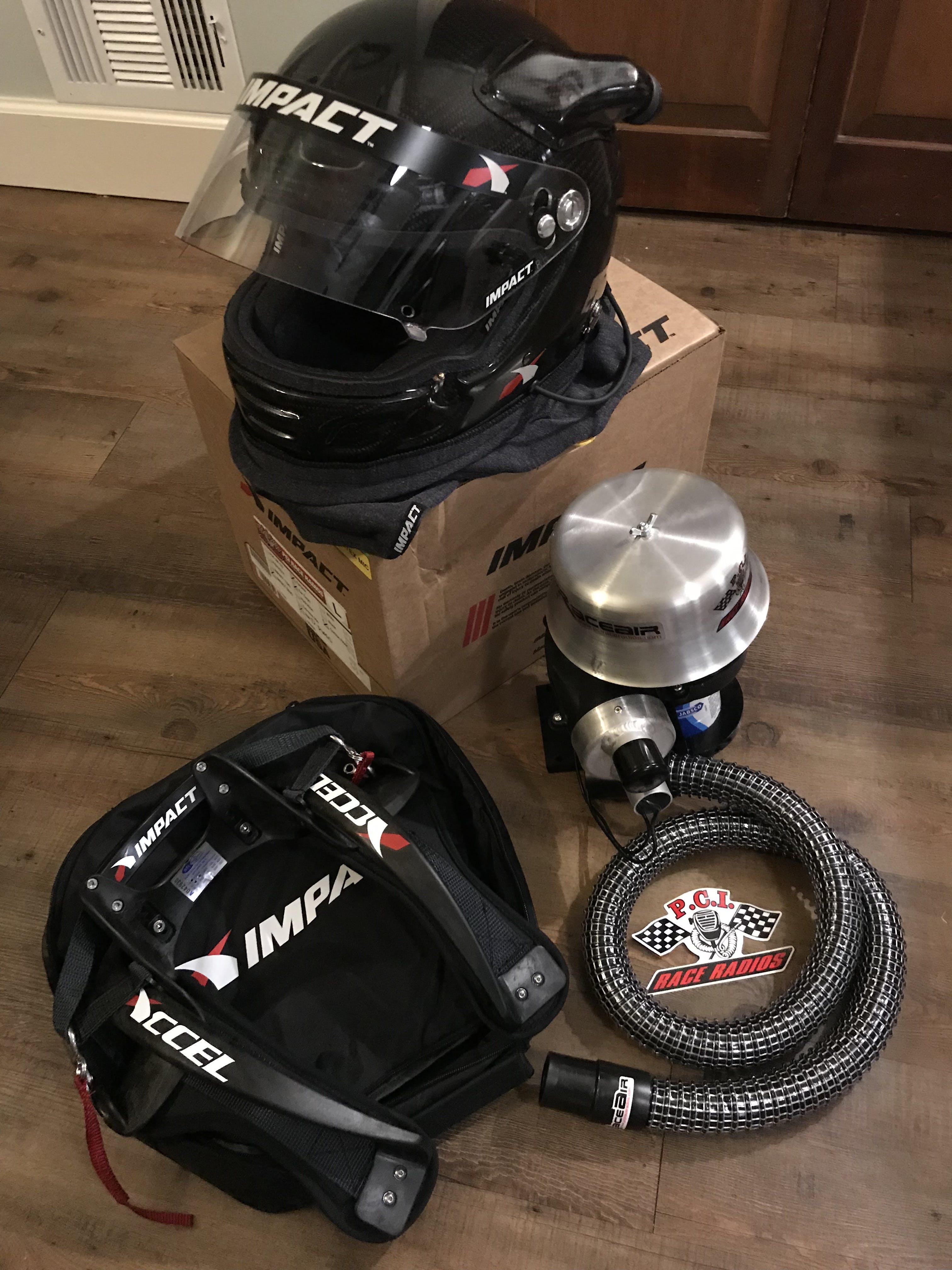 Helmet Microphone Racing : Ash Cycles