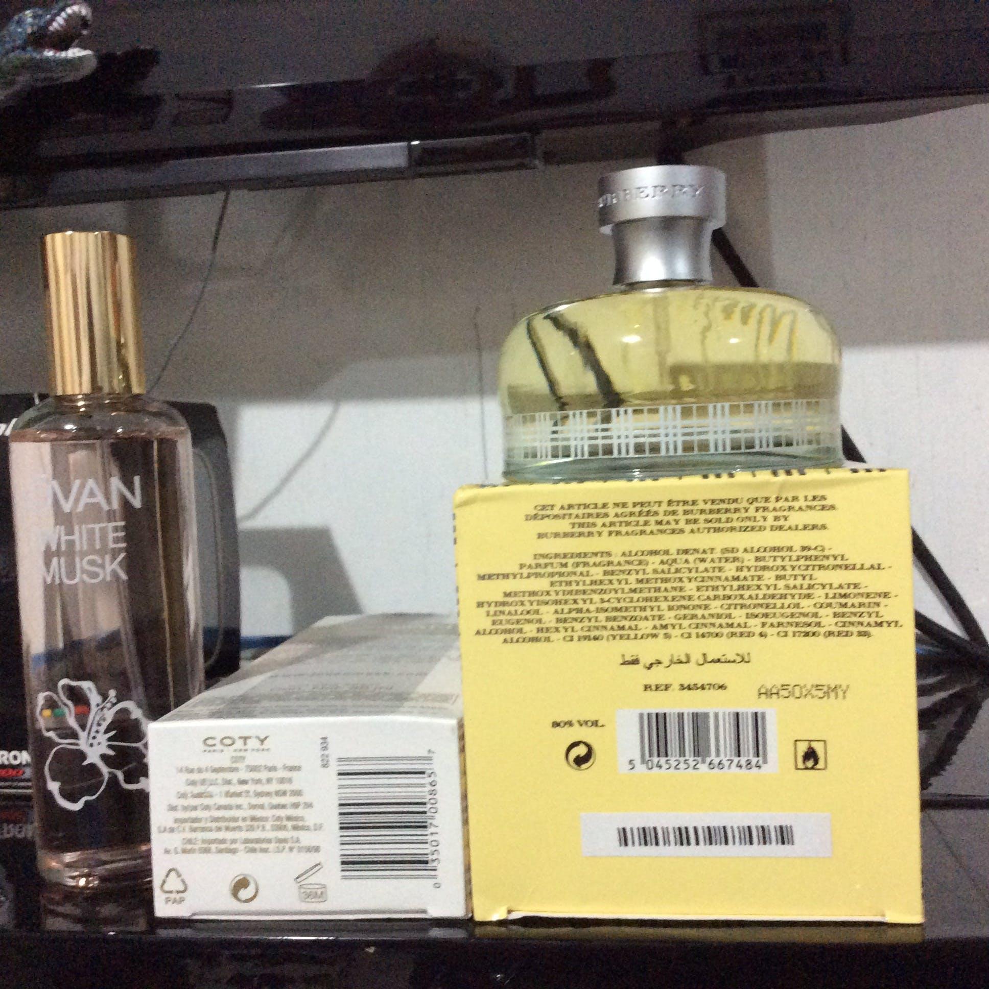 Burberry Weekend Women 100ml Perfume Philippines Perfume