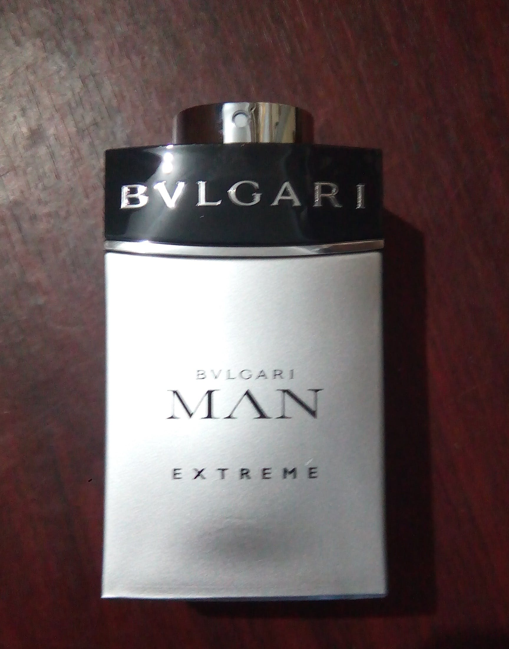 Bvlgari Man Extreme 100ml Perfume Philippines Edt Parfum For Men 100 Ml User Picture