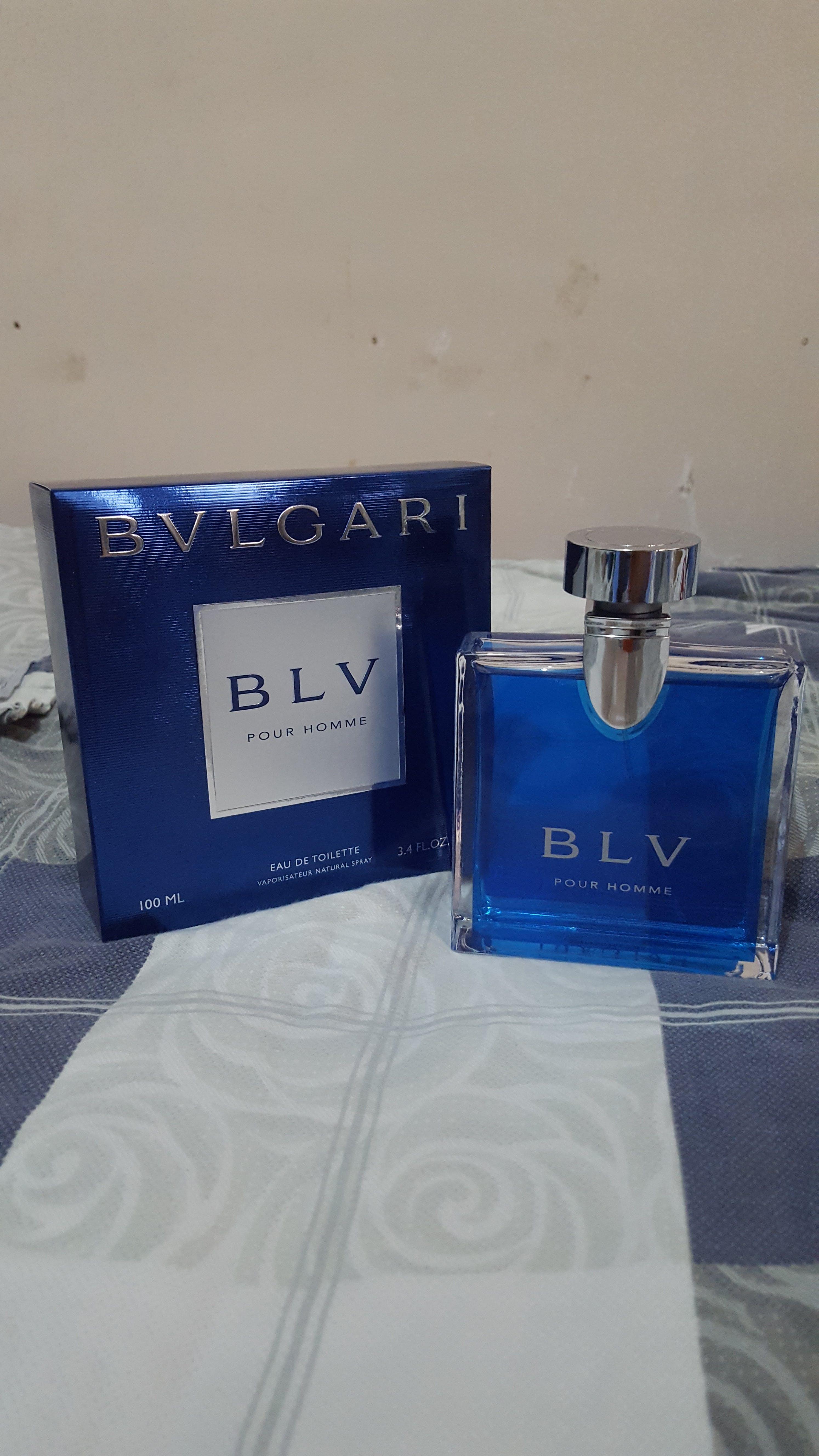 Bvlgari Blv 100ml Perfume Philippines Perfume Philippines