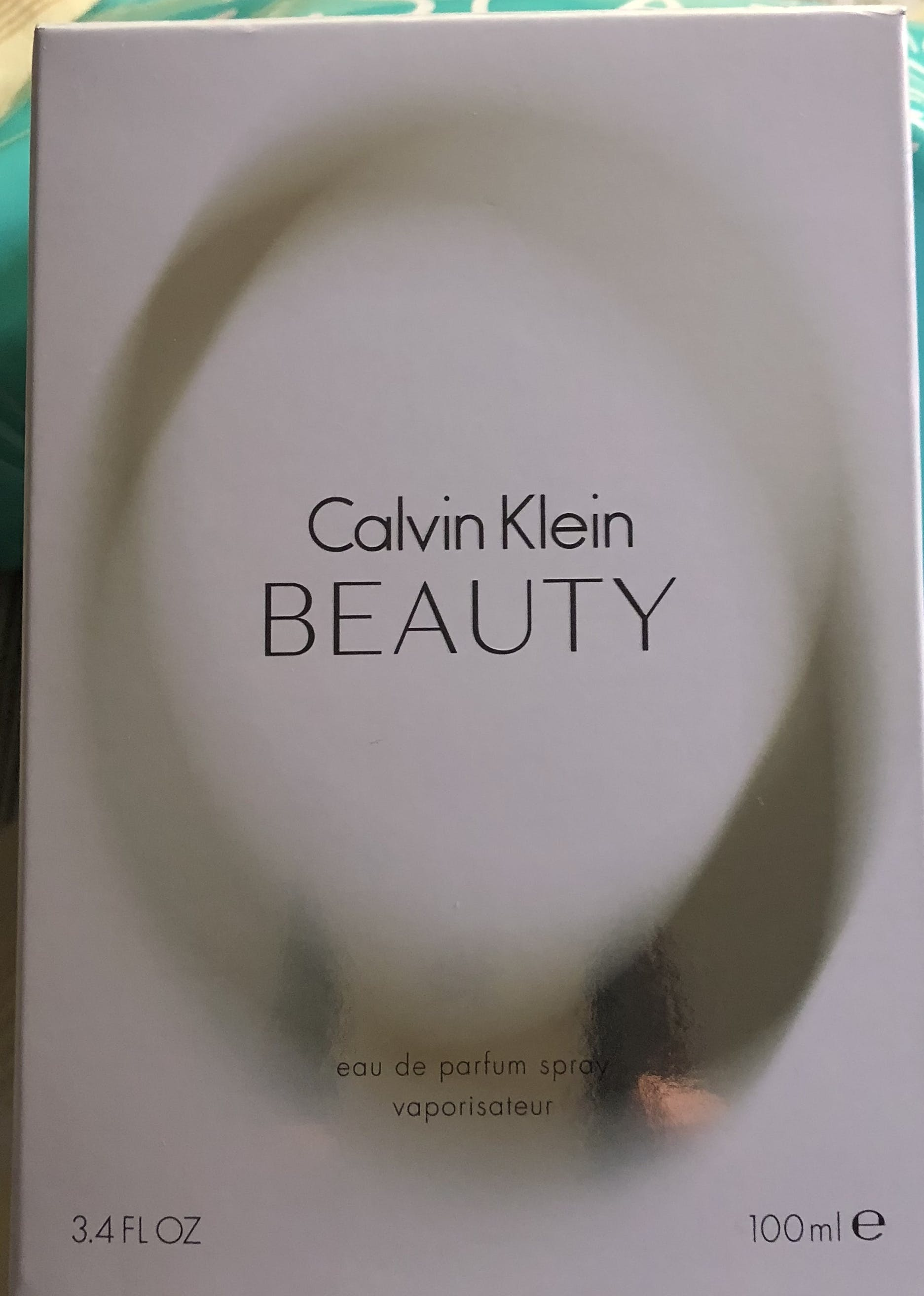 Calvin Klein Beauty 100ml Perfume Philippines Parfum Original For Women User Picture