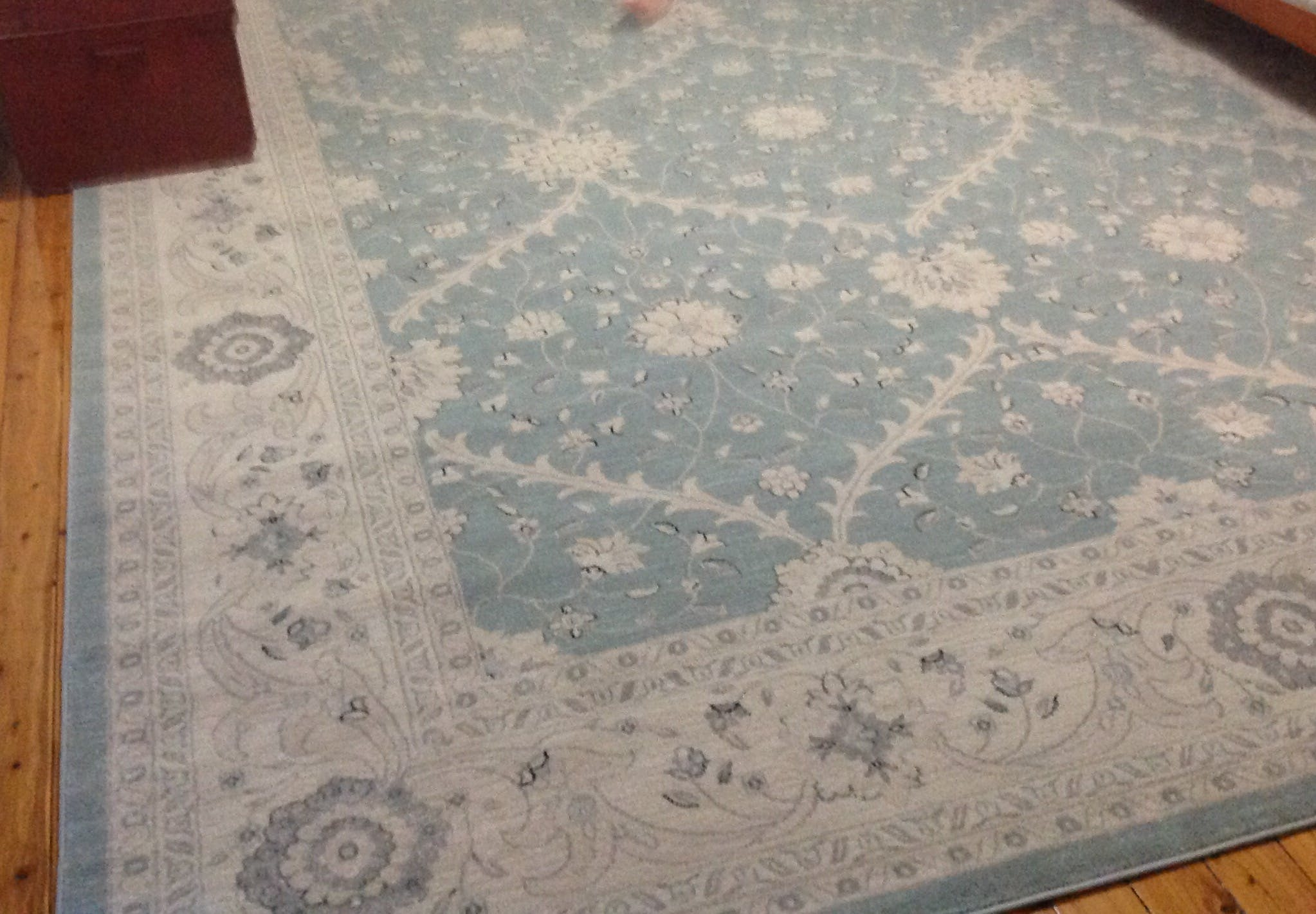 Rugsofbeauty Com Au Replied Hi Anna Thanks Very Much For Reviewing The Rug You Purchased From Us We Are So Glad That Hy With Your Purchase And