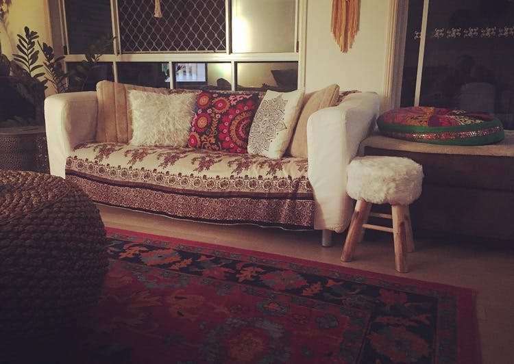 Rugsofbeauty Com Au Replied Hi Nicole Wow How Good Does That Look Thanks For Sharing The Photos And Providing A Review Of This Rug