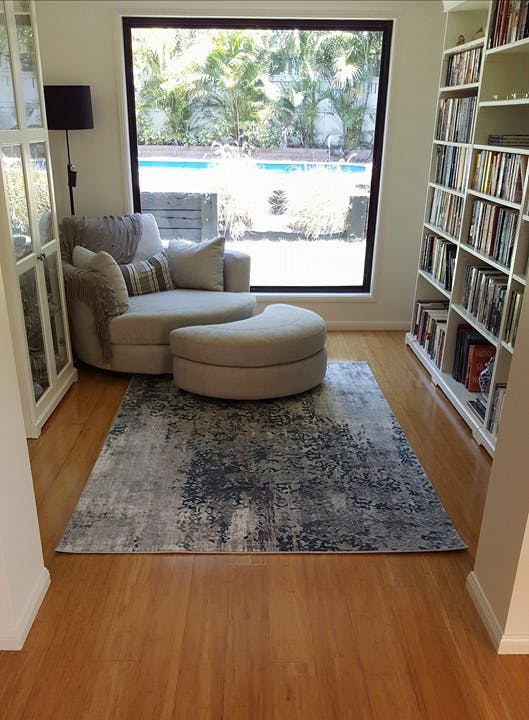 Rugsofbeauty Com Au Replied Dear Pauline Thank You Very Much For Reviewing The Rug Purchased From Us We Are So Glad That Hy With Your
