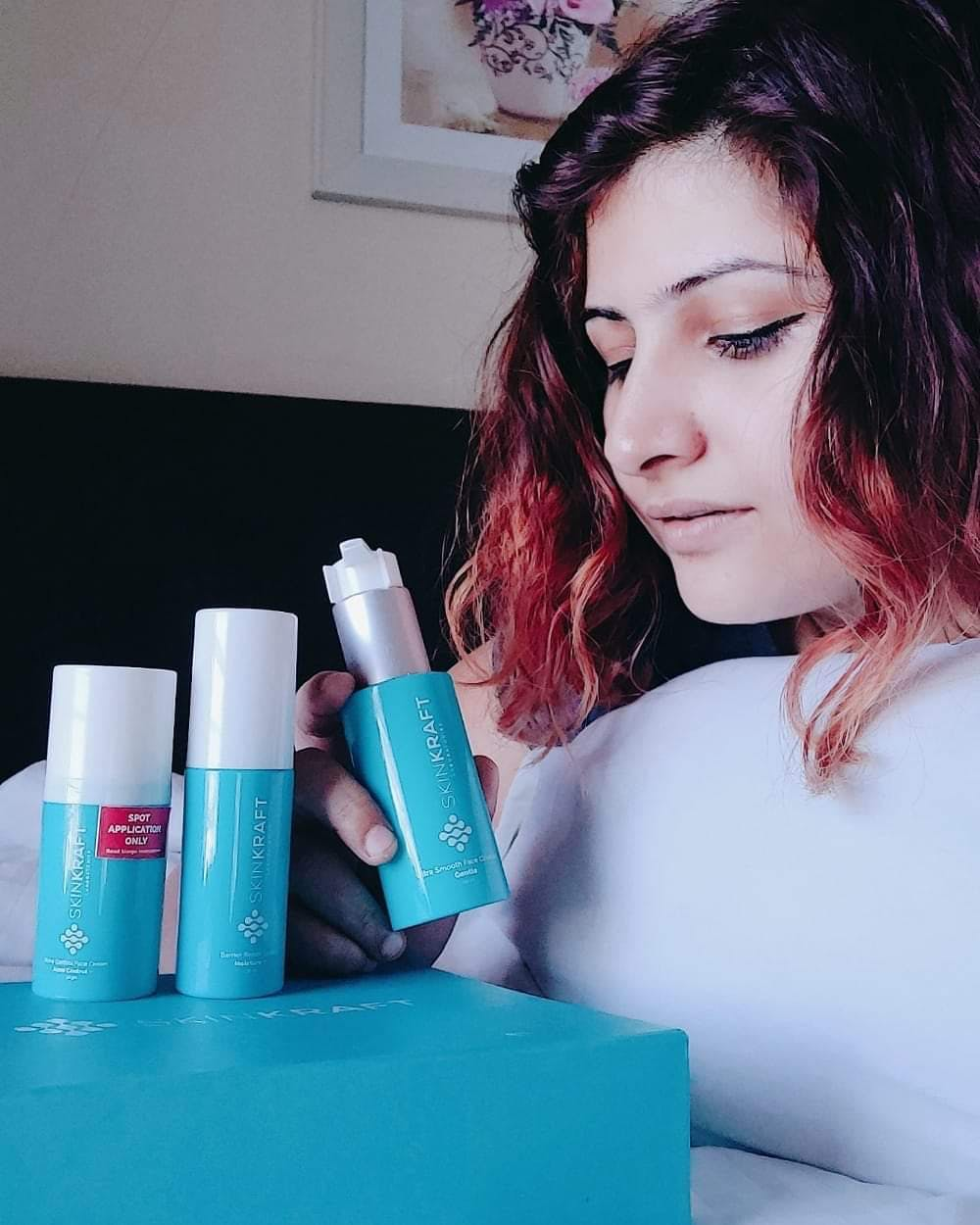 SkinKraft Personalised Beauty Care – Review