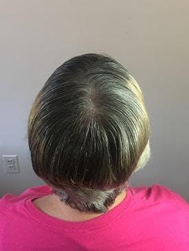 Voluflex Hair Brush   Made in USA