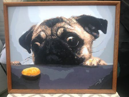 The Hungry Pug