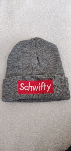 Schwifty