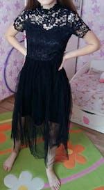 Kız Elbise
