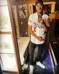 MLK - I Have A Dream Jersey Shirt