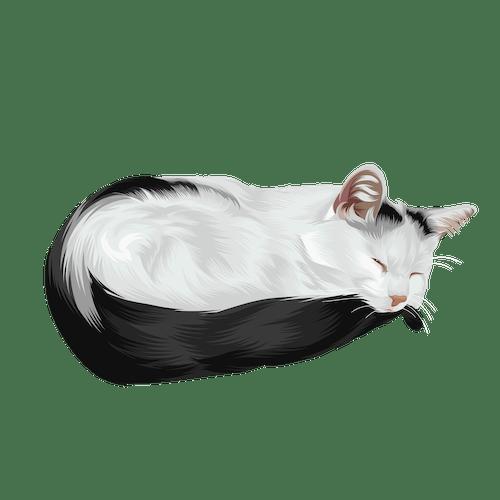 YOUR CAT - Unisex Hoodie