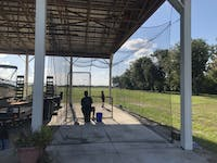 #42 HDPE Batting Cage Net Only (No Frame)