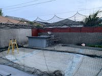 #36 KVX200™ Batting Cage (Free Backdrop & Ball Cap Included)