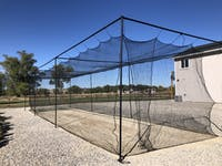 KVX200™ Premium Batting Cage Package Deal