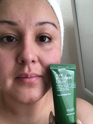 Aloe Hyaluron Cream 50g