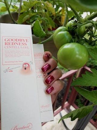 Goodbye Redness Centella Gel 100g