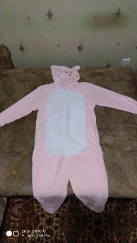 Adult Pig Onesie Pajamas   Kigurumis for Women & Men