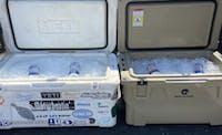 45 qt Badlands Cooler