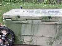 Big Frig Denali Cooler Rubber T-Latch