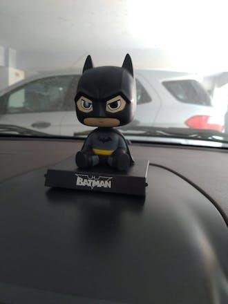 Baby Bat Bobblehead