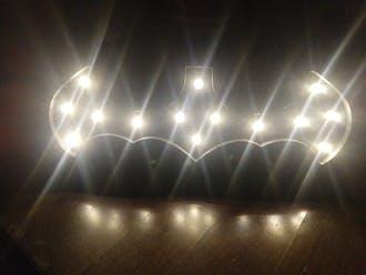 Bat Signal LED Lamp - Batman