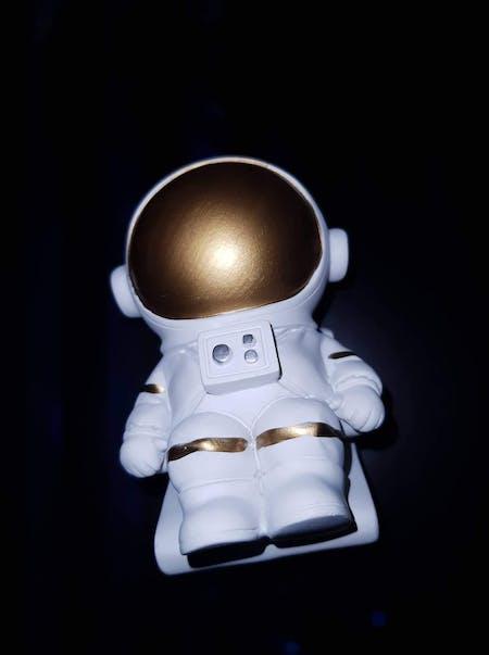 Astronaut Paperweight