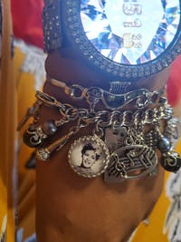 Black Women of History Bracelet