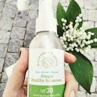 Butterbean SPF 30 Simple Formula Organic Sunscreen Lotion 4oz