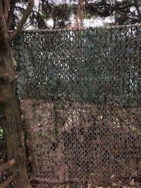 Budget Woodland Camouflage Netting