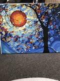 Árbol de los Sueños - Van Gogh