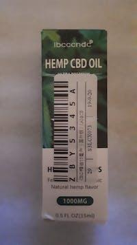 Instant™ CBD Oil