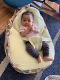 Snuggle Pod Toddler Seats