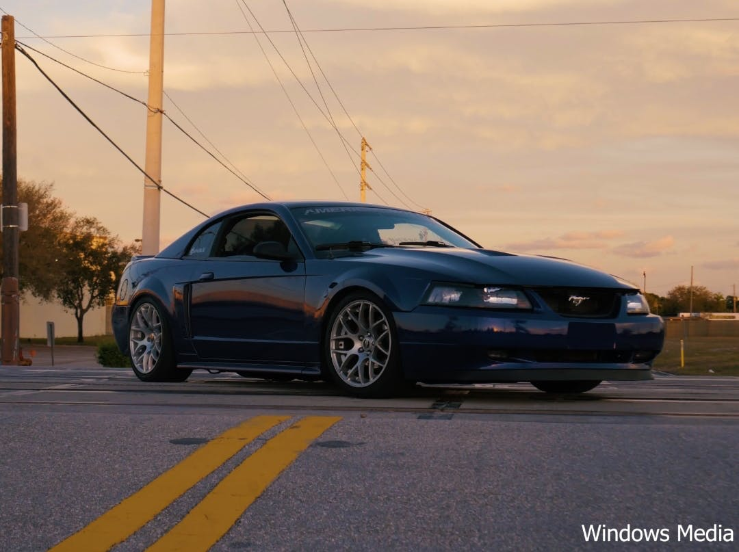 04 Mustang Gt >> 1994 2004 Ford Mustang Bc Racing Coilovers Br Type