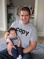 Copy & Paste (Matching Shirt Set)
