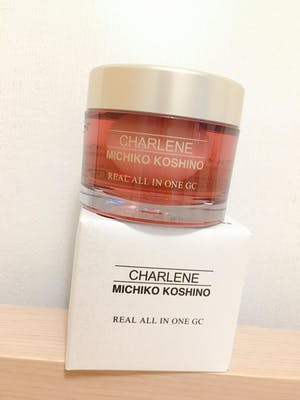 CHARLENE Real All In One Gel Cream