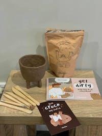 Crockd Pottery Kit